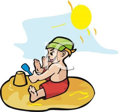 A Hot Summer Day Essay or Paragraph - Make an Easy