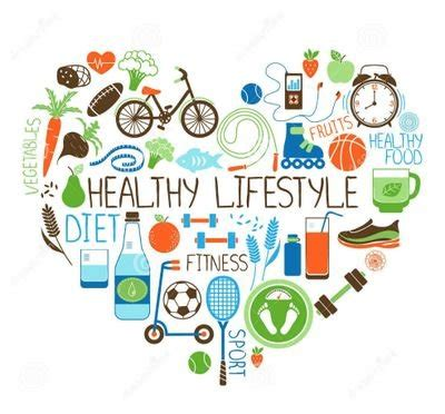 ways to keep fit and healthy essay